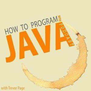 Java-Podcast